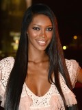 Stock Jessica White Human Hair Full Lace Wig-Straight-sst003