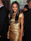 Stock Ciara Straight Full Lace Human Hair Wig-Straight-sst009