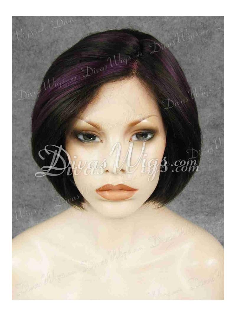 Bob Lace Wigs 15