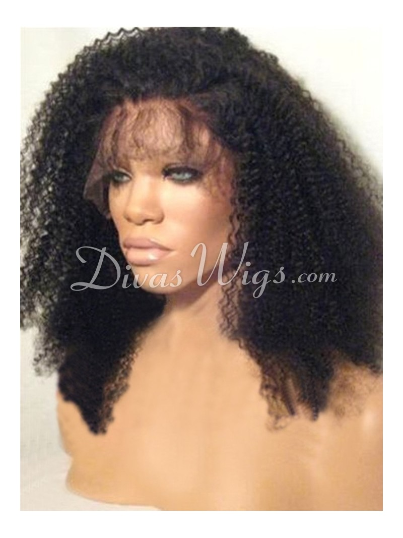 Wigs Curly 88