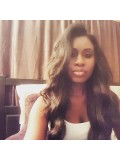Custom Beautiful Big Wavy Full Lace Wig-wc035