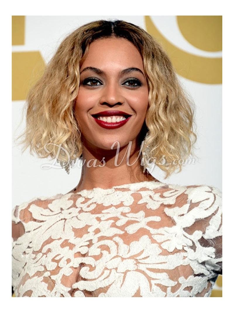 Beyonces Lace Wigs 28