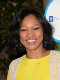 Garcelle Beauvais Short Wavy Full Lace Wig-wst035