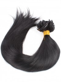 100% Virgin Remy Clip In Hair Extension-Silky Straight