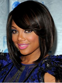 Tiffany Hines Highlight Bob Full Lace Wig-sc049