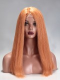 Stock Straight Full Lace Wig-hh013