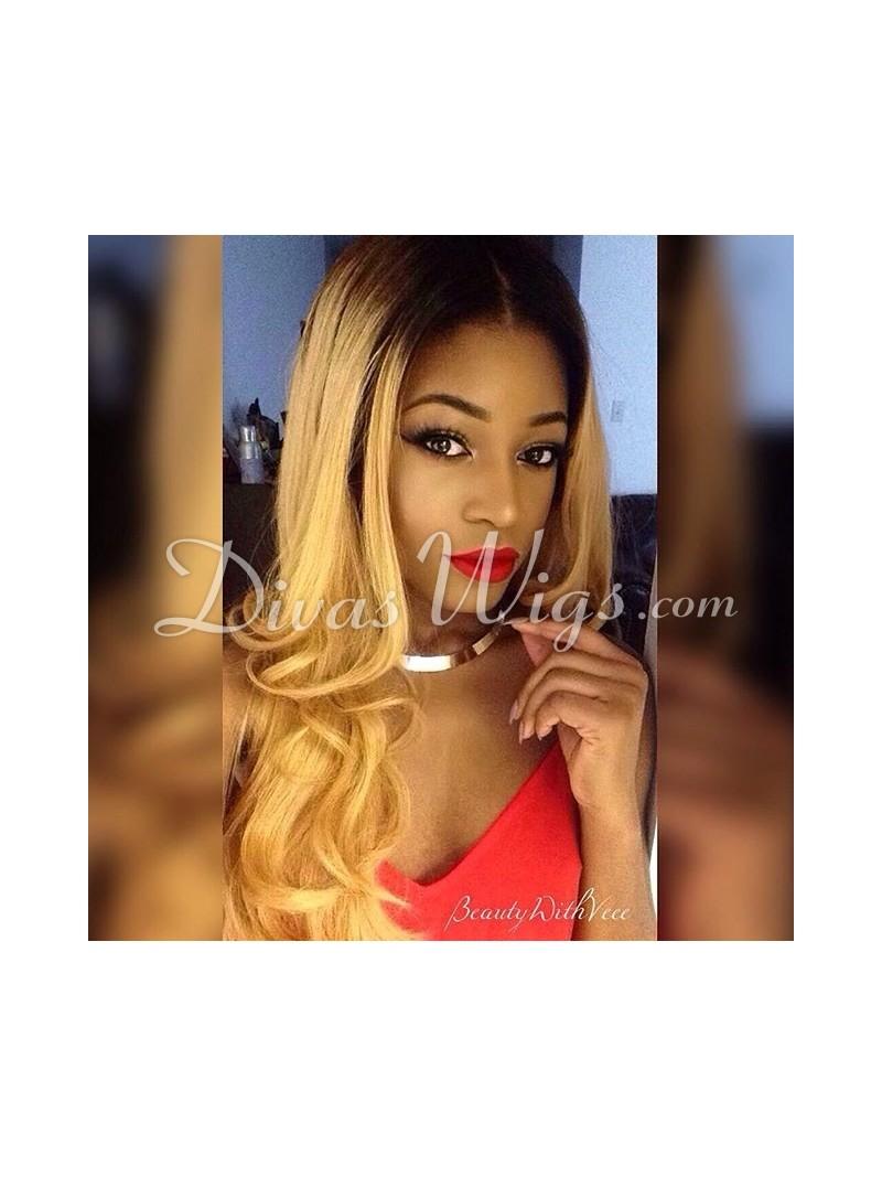 Teresa Human Hair Wig Colors 13