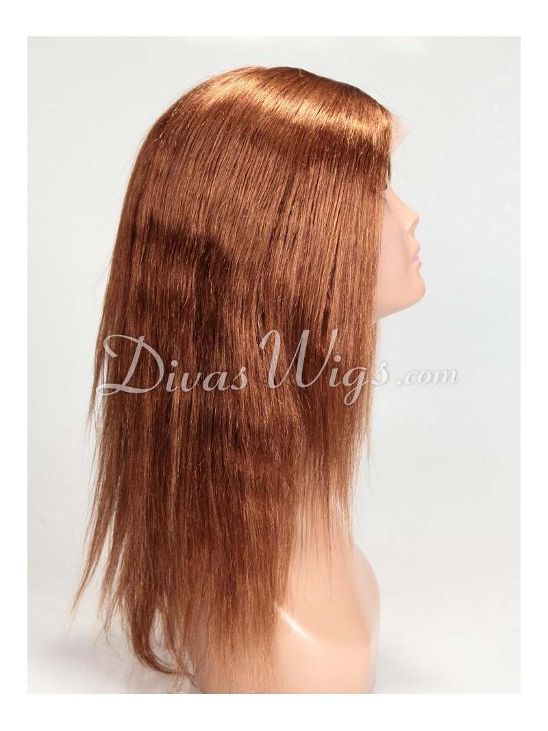 Yaki Texture Lace Wig 51
