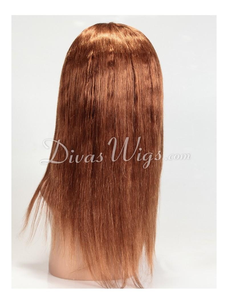 Yaki Texture Lace Wig 115