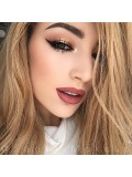 kylie Jenner Inspired  ombre wavy Full Lace wig -KJ023