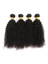 Kinky curly weave bundle-KC668