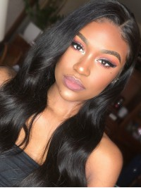 Sasha Human Hair Lace Wig