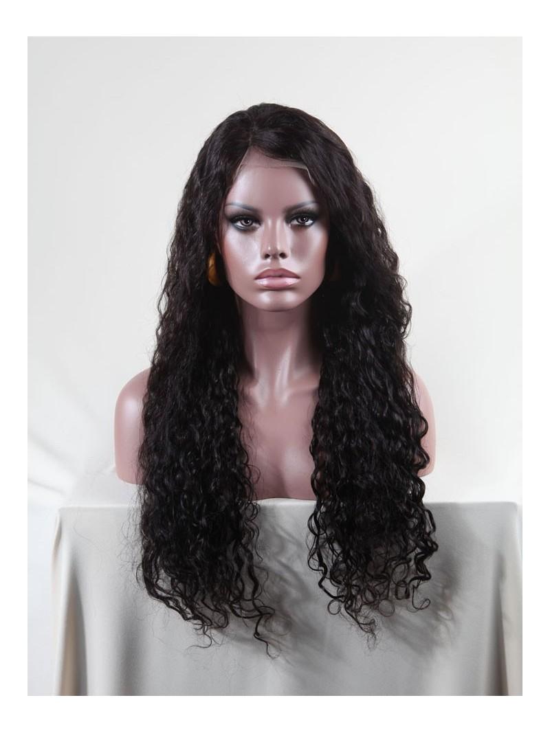 Jessica White Inspired Brazilian Virgin Human Hair Curly