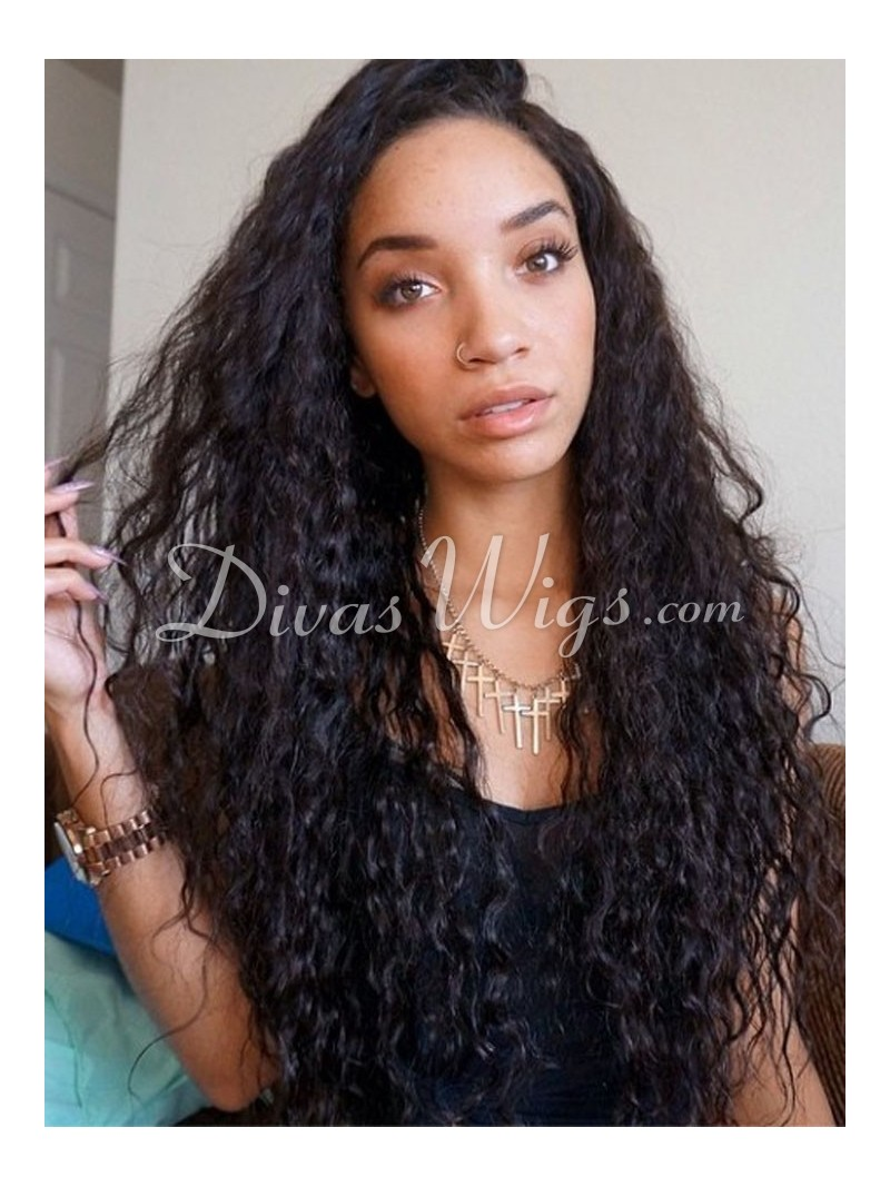 black full lace wigs red wigs online