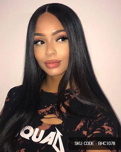 Bestseller-Brazilian Virgin Straight Full Lace Human Hair Wig - BHC1078 -  Home - DivasWigs.com 0d1fca2ca